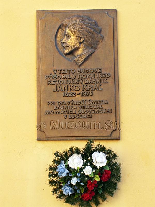 0dc99384a Novohradské múzeum a galéria v Lučenci