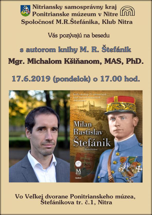 2dd951cdd7 Beseda o knihe M.R.Štefánik-pozvánka.jpg